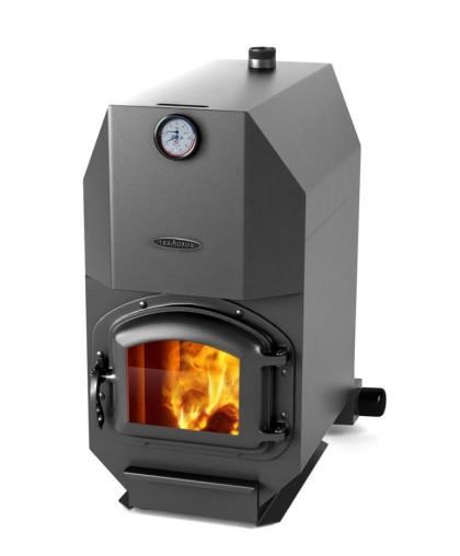 Водогрейная печь модификация Гидравлик Инженер