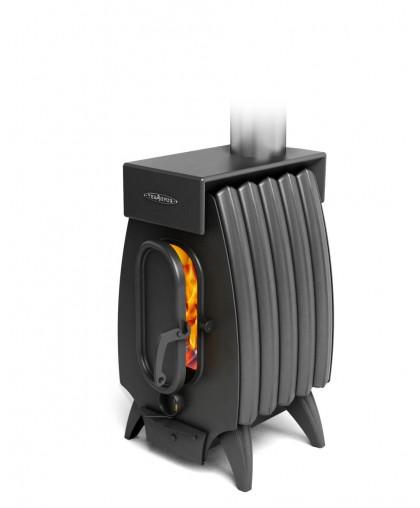 Воздухогрейная печь модификация Огонь-батарея 5 Лайт