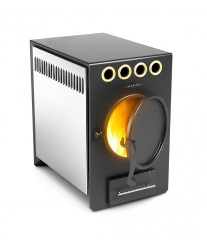 Воздухогрейная печь модификация Нормаль 2 Турбо