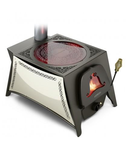 Воздухогрейная печь модификация Селенга