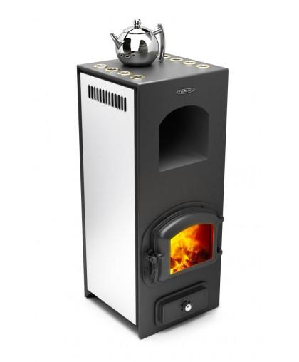 Воздухогрейная печь модификация Герма