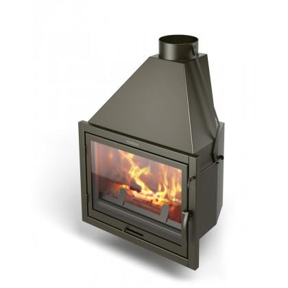 Воздухогрейная печь модификация Аквариус