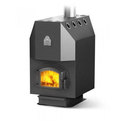 Воздухогрейная печь модификация Доцент