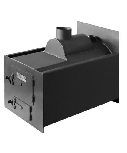 Отопительная печь комбинированного действия Жара – Конвект универсал 700П У
