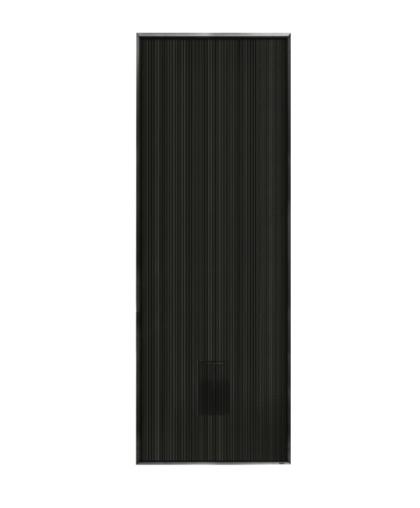 Воздушный солнечный коллектор до 100 м2