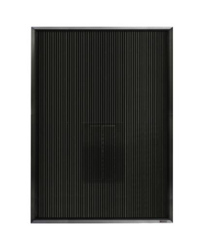 Воздушный солнечный коллектор до 25 м2