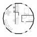 Купольный каркас Z10 - 120 метров