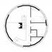 Купольный дом Z12 - 180 метров под черновую отделку