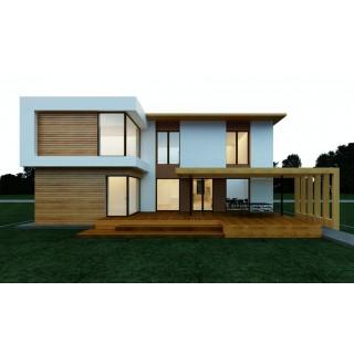 Монолитные дома под ключ