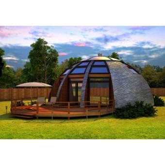 Экологичный дом или учимся жить в гармонии с природой