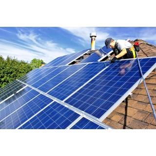 Статьи о солнечной энергетике