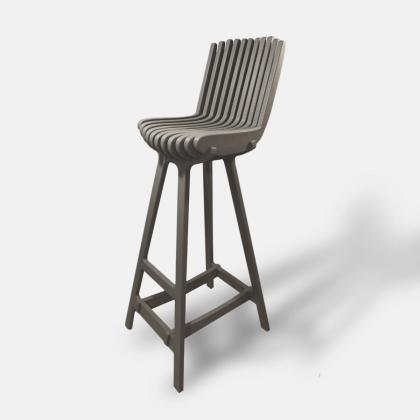 Параметрический стул Люкс