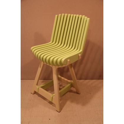Параметрический стул